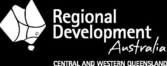 Regional Development Central and West Queensland