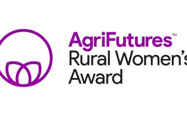 2019 AgriFutures Rural Women's Award