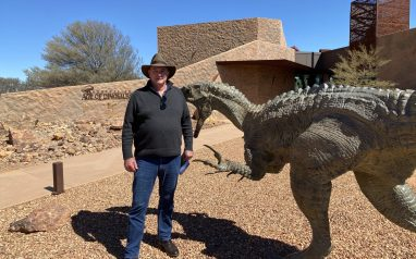 Central and Western Queensland tourism experiences are Good To Go and not to be missed!