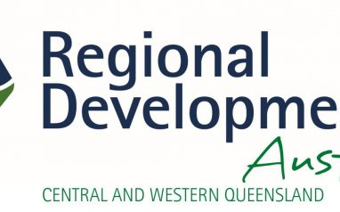 Applications are Invited for the position of Chairperson  Regional Development Australia Central and Western Queensland