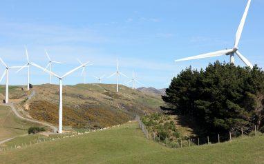 Clarke Creek Wind Farm Project Opportunities